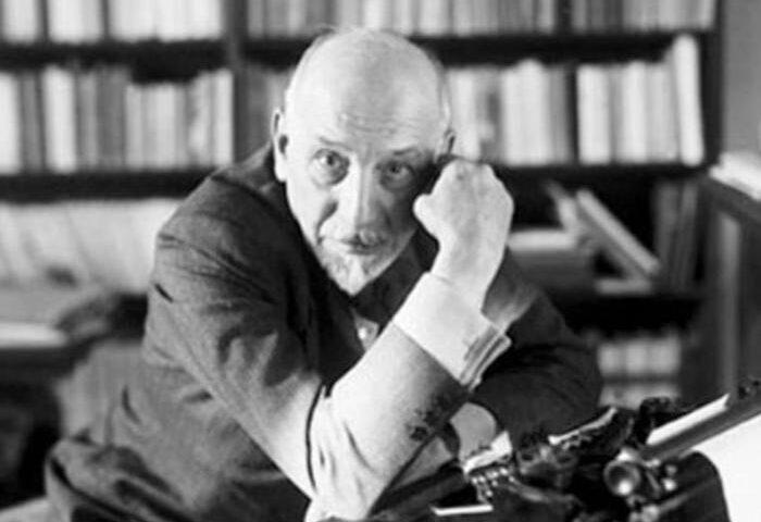 Accadde oggi: il 10 dicembre 1936 muore a Roma il drammaturgo, scrittore e poeta agrigentino Luigi Pirandello