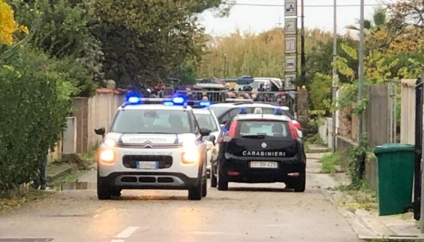 Tensione e protesta al centro accoglienza di Capaccio, migranti risultati negativi vogliono uscire dalla struttura