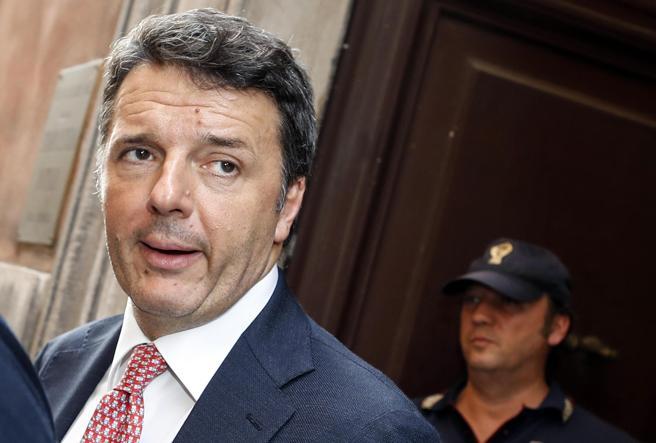Renzi, pronto a far cadere Conte se non fa marcia indietro
