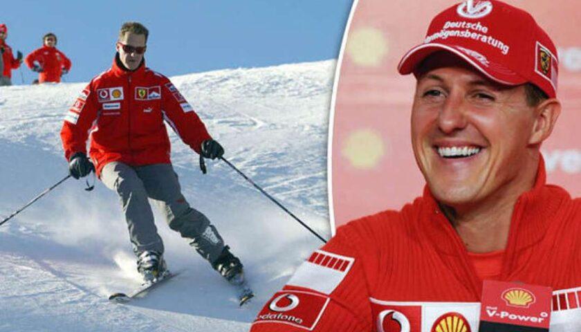 Accadde oggi: il 29 dicembre 2013 il gravissimo incidente sulla neve per Michael Schumacher