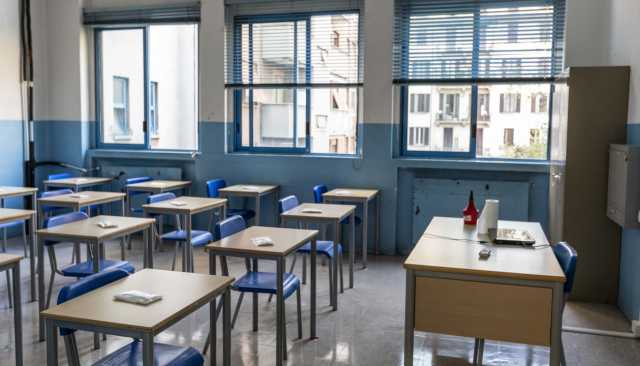 Castel San Giorgio, insegnanti positivi: attività didattica in presenza sospesa per 10 giorni