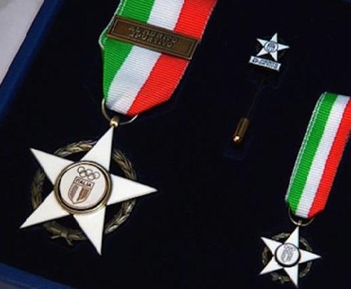 Aci Salerno, il direttore Caturano insignito della Stella al Merito