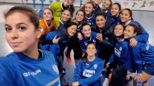 Jomi Salerno, due su due nel  Preliminary Round della Youth League. Serie A Beretta, sabato c'è la sfida contro la Cassa Rurale Pontinia