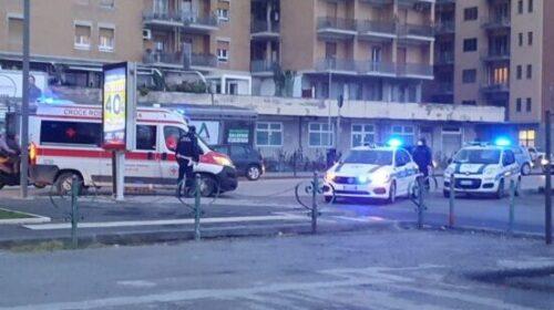 Salerno, 31enne scomparso da casa trovato impiccato nei pressi del solarium di Piazza della Concordia