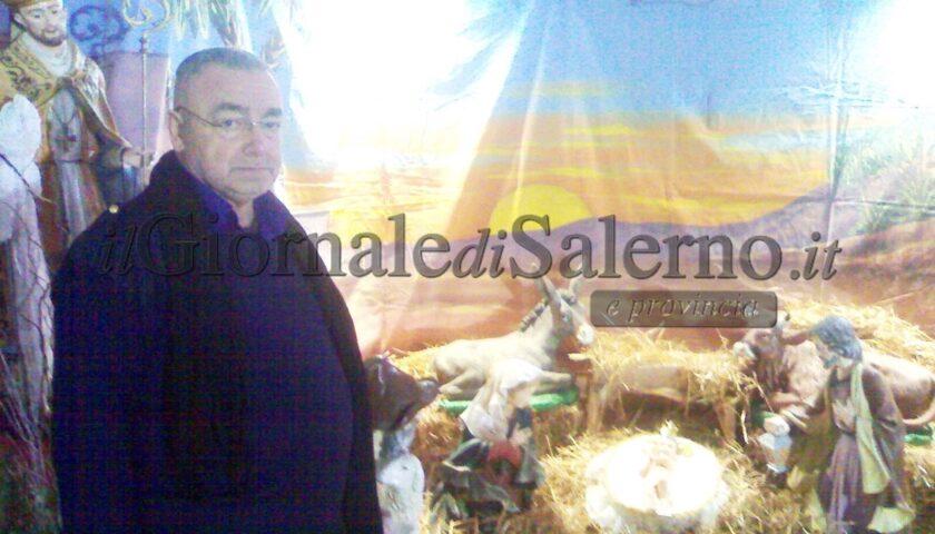 Pagani in lutto, morto Antonio Ferrante