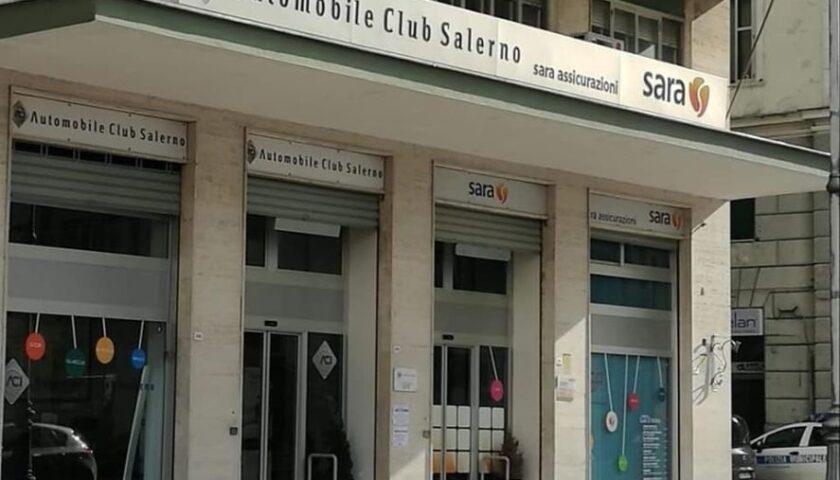 Corsi gratuiti ACI Salerno per Ufficiali di Gara Aci Sport