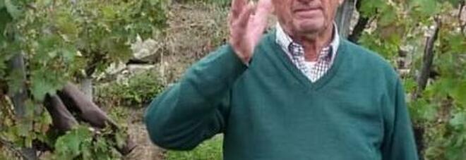 Cannalonga, ritrovato l'anziano scomparso ieri pomeriggio