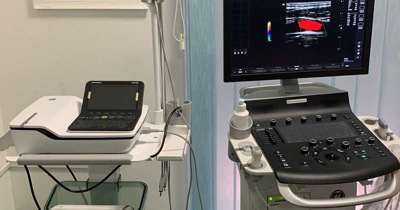 Polla, il Comune dona attrezzature all'ospedale Curto