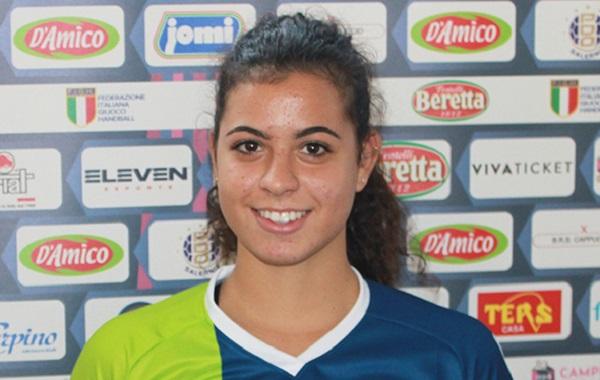 Jomi, vittoria casalinga contro Leno. Primo gol in serie A Beretta per la giovane Giada Chianese