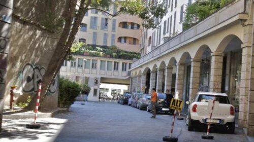 Fallimento Connie Parking Scafati: tre indagati e sequestri beni per quasi 900mila euro