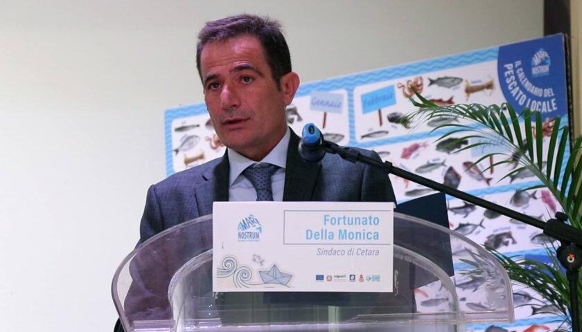 IN DIRITTURA DI ARRIVO I FINANZIAMENTI PER IL RECUPERO DEL FRONTEMARE DI CETARA