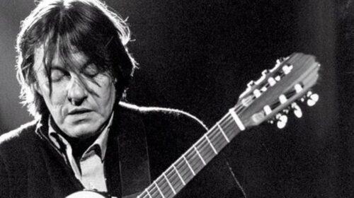 Accadde oggi: l'11 gennaio 1999 muore a Milano Fabrizio De Andrè