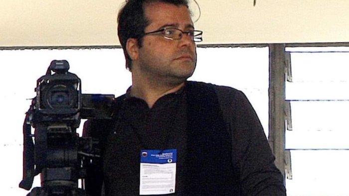Lutto a Nocera: muore il giornalista Massimo Ferrara