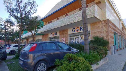Paura a Nocera Inferiore, spari contro la sede della Gori