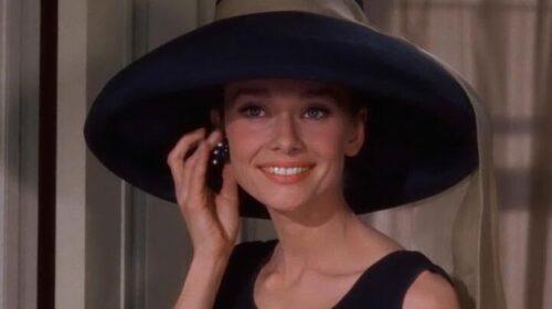 "Accadde oggi: il 20 gennaio 1993 muore Audrey Hepburn, consacrata nel film ""Vacanze Romane"""