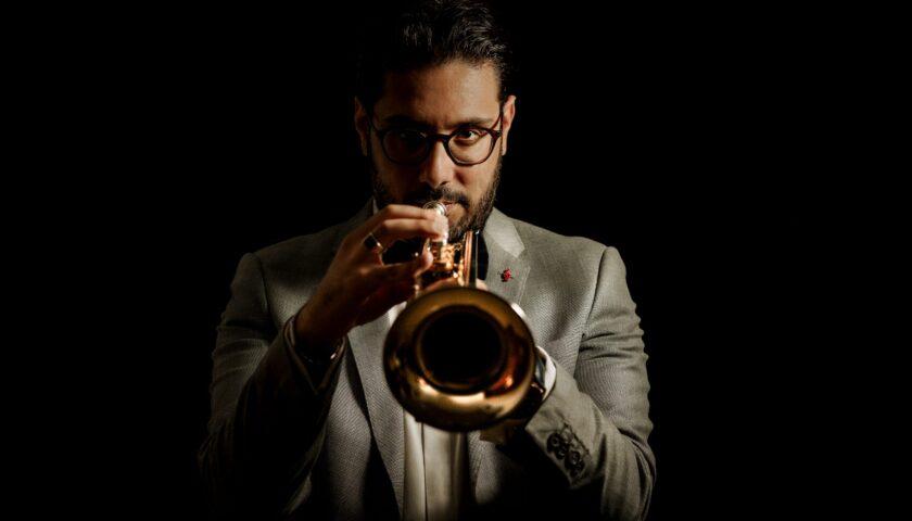 """Il jazzista Gennaro Ferraro in concerto live in streaming sui social mercoledì 20 gennaio con un quartetto d'eccezione """"It's right"""""""