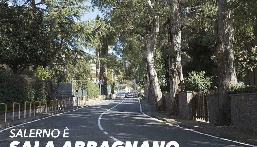 Salerno, un gruppo lavoro per reti fognarie a Sala Abbagnano
