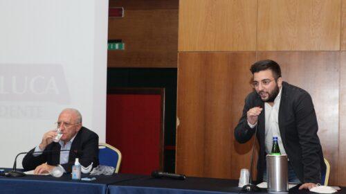 """Giovani Democratici Campania: """"Regione sempre più vicina ai ragazzi"""""""