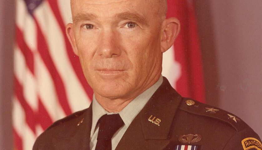 Il 28 gennaio 1982 il generale Nato Dozier liberato da un'irruzione dei Nocs contro le Brigate Rosse
