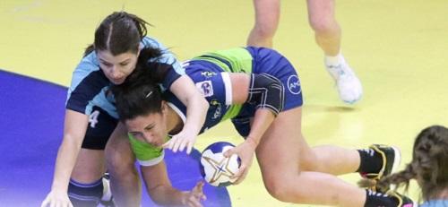 Una Jomi Salerno con la testa al campionato saluta l'Europa
