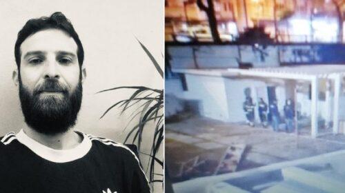 Zurab ritrovato morto dopo 4 giorni di ricerche: Salerno sotto choc