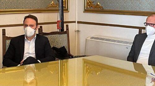 """Spazi ex Tribunale: Piero De Luca(Pd): """"Proficuo ulteriore incontro istituzionale, teniamo alta l'attenzione sul tema"""""""