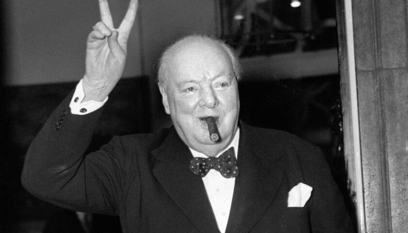 Accadde oggi: il 24 gennaio 1965 a Londra muore Winston Churchill