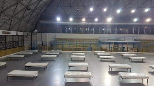 Salerno, un ulteriore centro accoglienza per l'emergenza freddo