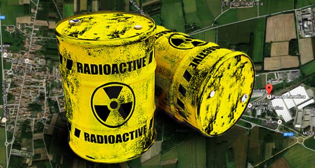 """Rifiuti radioattivi, Vuolo (ID/Lega): """"Il governo italiano si faccia da garante di sicurezza e trasparenza in merito al piano elaborato dalla Sogin""""."""