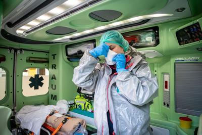 Covid, il dramma dei medici: 279 sono morti a causa dell'epidemia