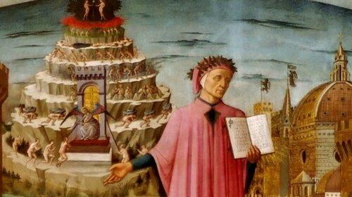"""""""Salerno Letteratura"""" tra 41 Festival italiani uniti per celebrare Dante Alighieri"""