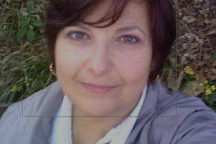 Covid a Sarno, muore a 57 anni la prof Lucia De Costanza