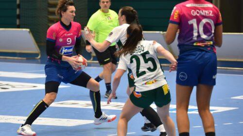 """Jomi in campo per il recupero contro Cingoli, Krnic: """"Siamo pronte"""""""
