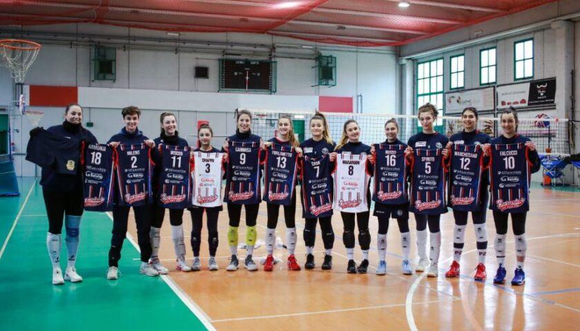 Torna in campo la serie B2, Due Principati Volley pronta al debutto