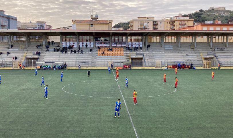 Polisportiva Santa Maria, a Licata arriva il primo punto del nuovo anno