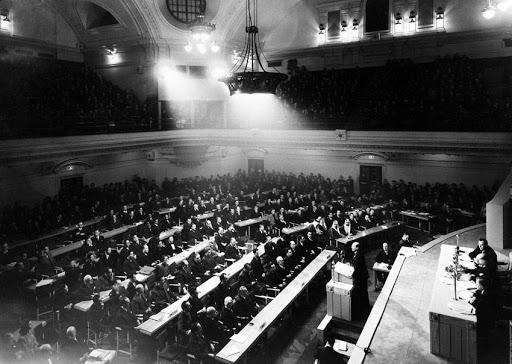 Accadde oggi: il 17 gennaio 1946 a Londra la prima assemblea generale dell'Onu