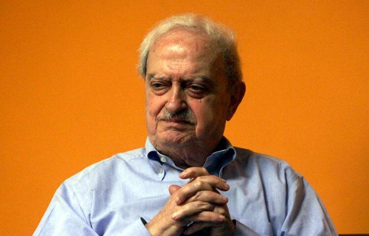 Muore Emanuele Macaluso, colonna del Pci: aveva quasi 97 anni