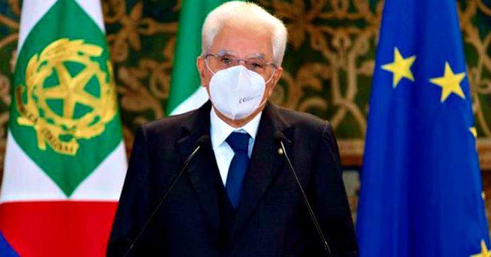Il 31 gennaio del 2015 Sergio Mattarella diventa il 12esimo Presidente della Repubblica