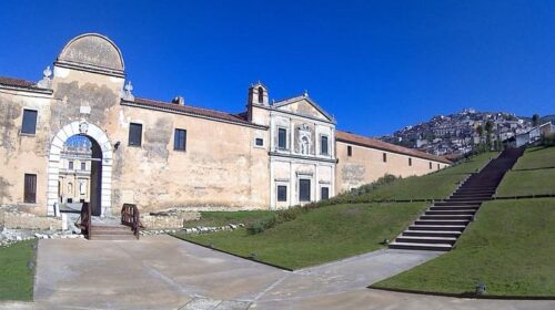 Musei, due settimane d'ingressi gratis nella Rete campana
