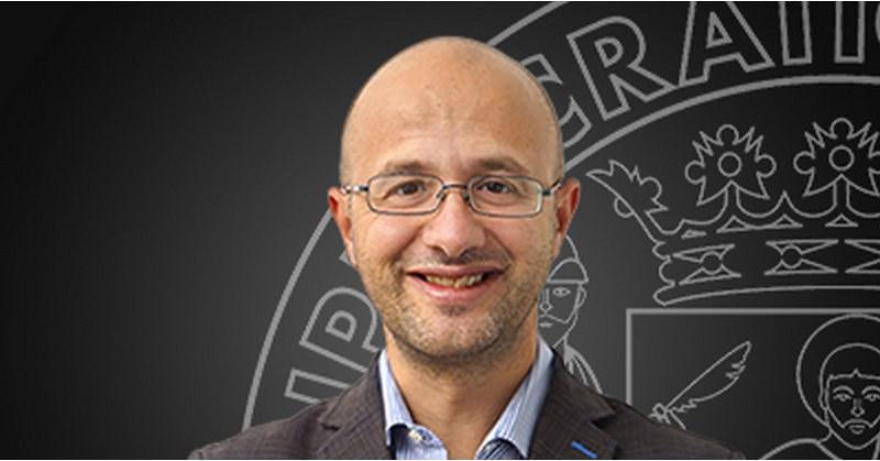 Carmine Pinto è il nuovo direttore dell'Istituto per la storia del Risorgimento