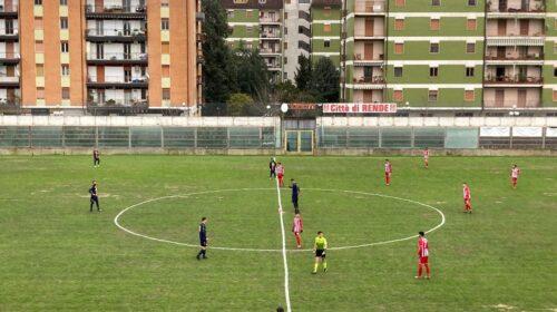 Seconda sconfitta stagionale per la Polisportiva Santa Maria