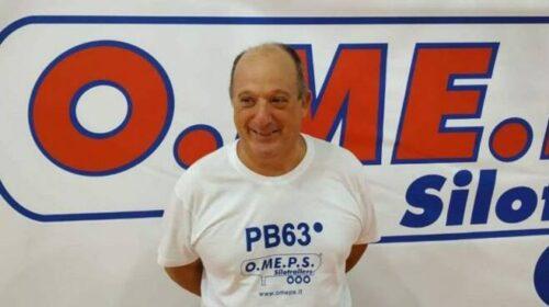 O.ME.P.S. BricUp Battipaglia, si dimette coach Roberto Paciucci