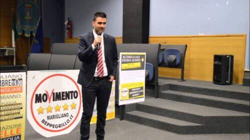 """M5S, Saiello: """"Procida Capitale della Cultura 2022 il mio risultato più grande"""""""