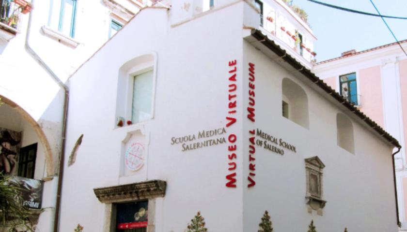 Continua il lavoro per la Scuola Medica Salernitana verso la candidatura all'Unesco
