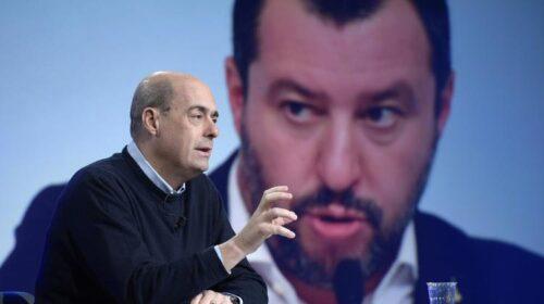 Sondaggio, si riduce la distanza tra la Lega e il Pd. Fratelli d'Italia terzo partito