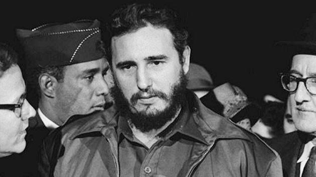 Il 16 febbraio di 62 anni fa Fidel Castro divenne primo ministro di Cuba