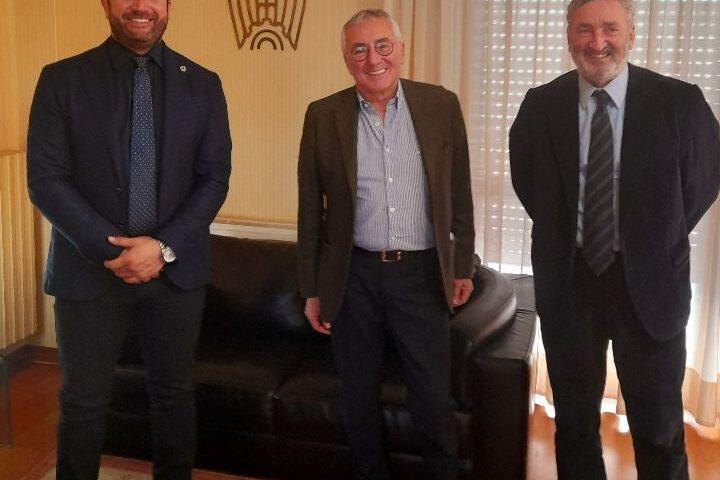 Confesercenti Provinciale incontra Confindustria Salerno