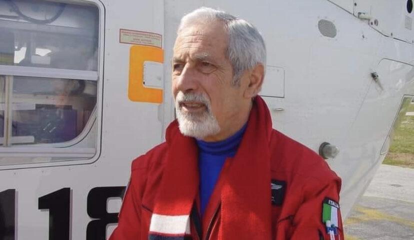 Lutto a San Mango Piemonte, muore l'ex sindaco Alfinito