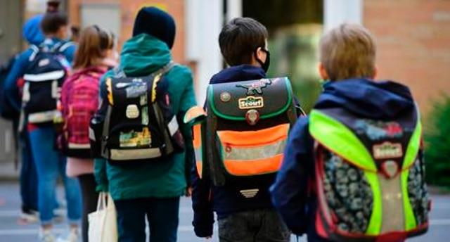 Il Tar: obbligatorie le mascherine in classe per bambino dai 6 agli 11 anni