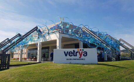 Expo 2020: da Vetrya servizi innovativi padiglione Italia